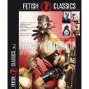 HEAVY RUBBER #1 Collection (4 DVDs)