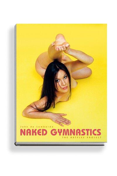 Naked Gymnastics | John de Lombardo