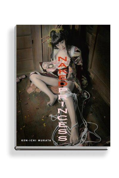 Naked Princess | Ken-ichi Murata