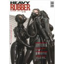HEAVY RUBBER 28 English