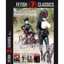 HEAVY RUBBER #2 Collection (4 DVDs)