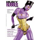 HEAVY RUBBER 21 English