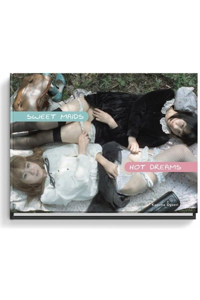 Sweet Maids Hot Dreams | Kazuma Ogaeri