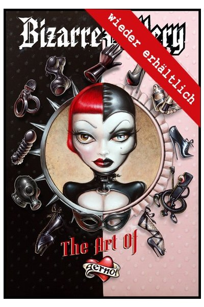 BIZARRE GALLERY - The Art of Gernot
