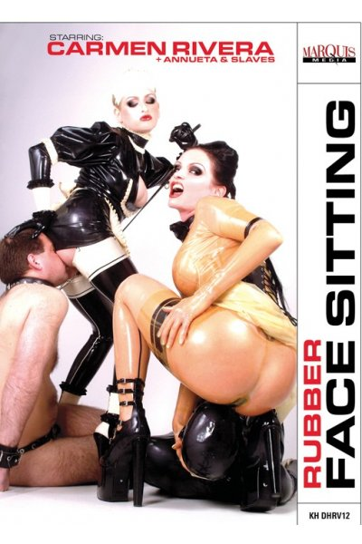 Rubber Face Sitting