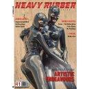 Heavy Rubber No. 41